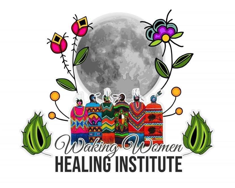 Walking Women Healing Institute Logo